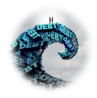 Frank Reed Bottom Line Ministries Debt Relief